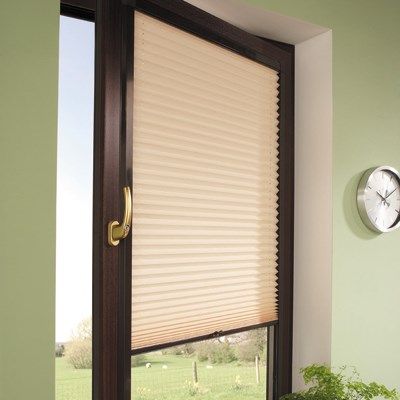 Perfect Fit Frames Black Country Blinds