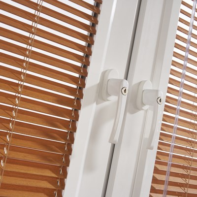Perfect Fit Frames - Black Country Blinds