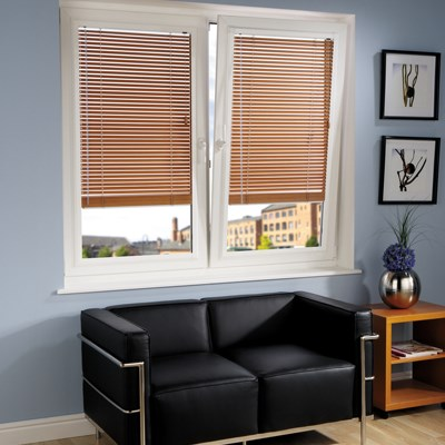 Motorised Bedroom Blinds