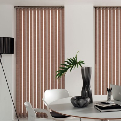 Vertical Blinds Black Country Blinds