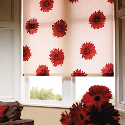 Roller Blinds Black Country Blinds