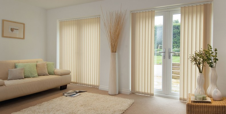 Home Black Country Blinds